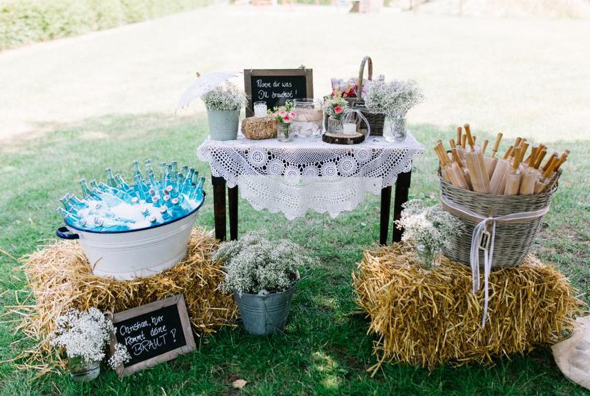 Hochzeitsdeko verleih herford die besten momente der for Dekoration leihen
